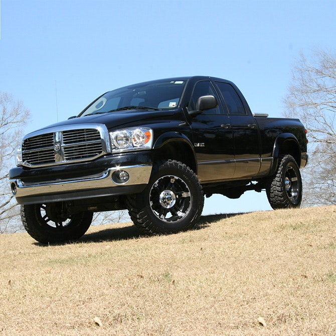 Related Keywords Amp Suggestions For 2008 Ram 1500 Lifted