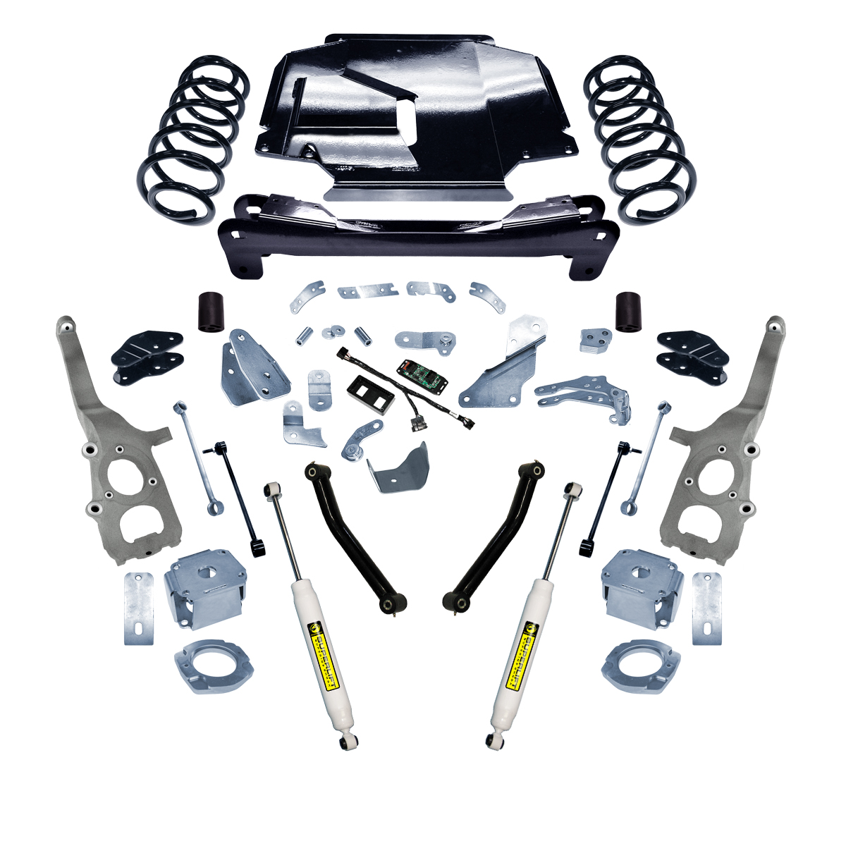 4 Inch Jeep Grand Cherokee And  mander 2006 2007 Suspension Lift Kit 4wd also 88 Drift Truck 12101 as well 47200 08080 further Car Parts Placerville likewise Clipart Sewing Needle 1. on toyota pickup lower control arms